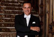 El tenor Fernando de la Mora invita a repensar principios y valorar la música