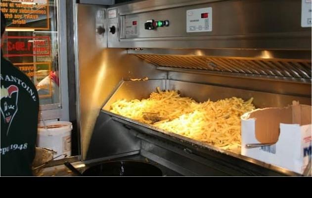 La comida frita eleva el riesgo de sufrir graves episodios cardiovasculares