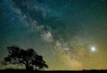 Un mapa del confín de la Vía Láctea ofrece nuevos descubrimientos