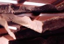 Beneficios de comer chocolate amargo en invierno