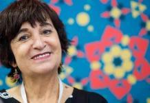 Rosa Montero vuelve a la FIL Guadalajara y recuerda a Marie Curie, un volcán apasionado