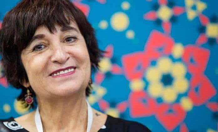 La escritora Rosa Montero reivindica la cultura como resistencia ante trauma de la covid