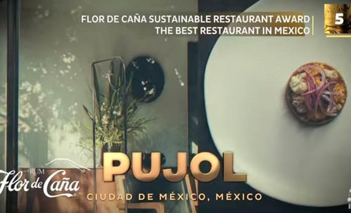 Nueve restaurantes mexicanos, entre los 50 mejores de América Latina