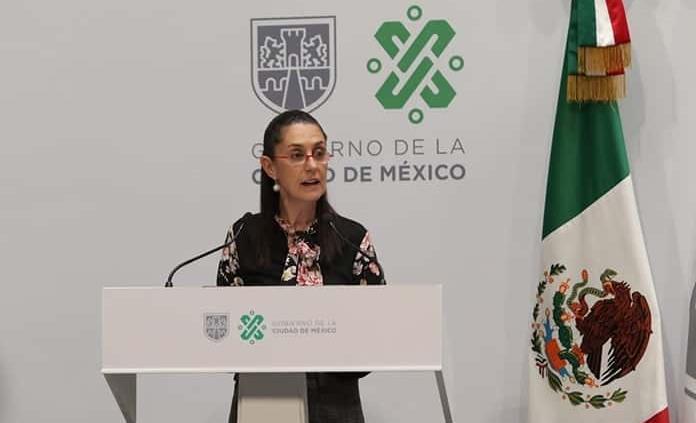 Sheinbaum devuelve Ley de Salud al Congreso de la CDMX