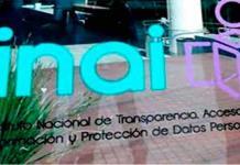 Inai es la gran tapadera; ha reservado información de Odebrecht, acusa López Obrador