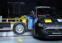 Cero estrellas en seguridad para el Hyundai HB20 y el Ford Ka
