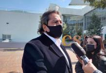 Satisface a empresarios avance en investigaciones por muerte de líder de Coparmex