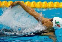 Nadadores denuncian abandono de Kiril Todorov, a 45 días de JO