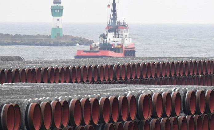 El acuerdo sobre polémico gasoducto levanta ampollas en Ucrania y Rusia