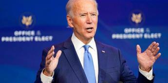 Plataformas digitales se preparan para toma de protesta de Joe Biden