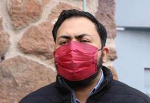 Pide Gabino Morales esperar decreto de la sierra de San Miguelito para tomar decisiones municipales