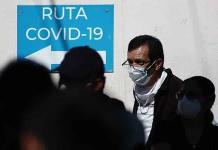 Rechazan a pacientes con Covid en Neza por saturación de hospitales