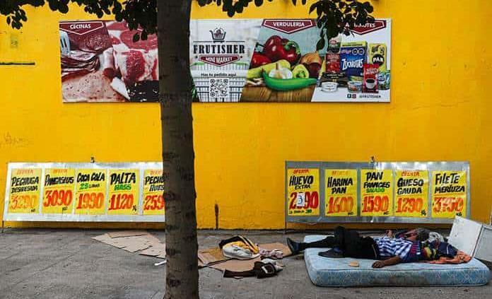 La OMC advierte del riesgo de que América Latina quede rezagada tras pandemia