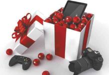 Regalos tecnológicos de Navidad