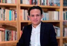 Una novela mexicana sobre el arquitecto de Hitler gana el Premio Vargas Llosa