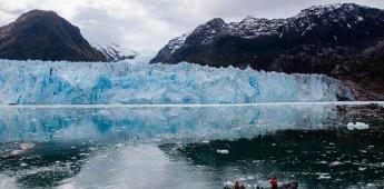 Un estudio sugiere que los polinesios llegaron a la Antártida en el siglo VII