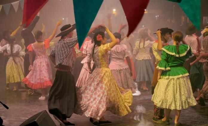 Argentina celebra que el chamamé es patrimonio inmaterial de la Unesco