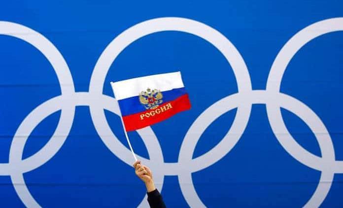 Deporte ruso inicia calvario de dos años sin bandera ni himno debido a sanción por dopaje