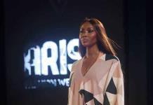 Naomi Campbell apoya diversidad en la moda