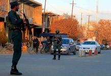 Cae una célula del Estado Islámico que pretendía asesinar al embajador de EEUU en Kabul