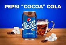 Pepsi innova con una bebida con sabor a cacao para despedir el peor año