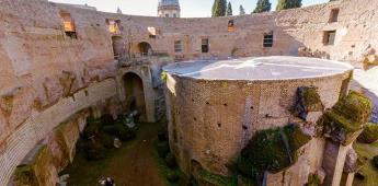 Reabren el mausoleo de Augusto en Roma