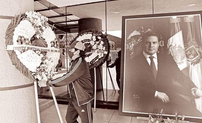 Asesinan a Aristóteles Sandoval, ex gobernador de Jalisco en Puerto Vallarta