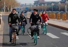 China crece, mientras países de la OCDE se estabilizan o desaceleran