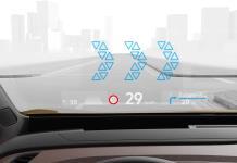 Volkswagen pone los datos del tablero en el parabrisas con realidad aumentada