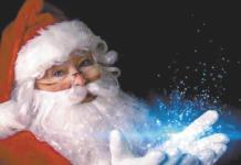 ¡Magia de Navidad!