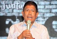 Osorio pide apoyo para su hijo Emilio, quien se contagió de Covid-19