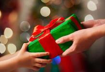 Regalar dinero en navidad a los niños
