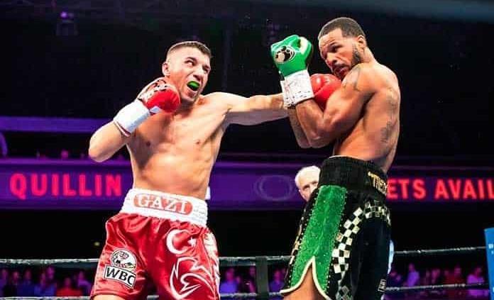 El próximo rival y fecha para el Canelo Álvarez