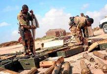 Más de 80 muertos en ataques de hombres armados en el oeste de Etiopía