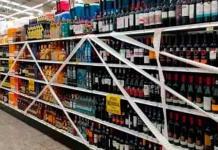 Prohibición por la pandemia de bebidas alcohólicas es echar gasolina al fuego
