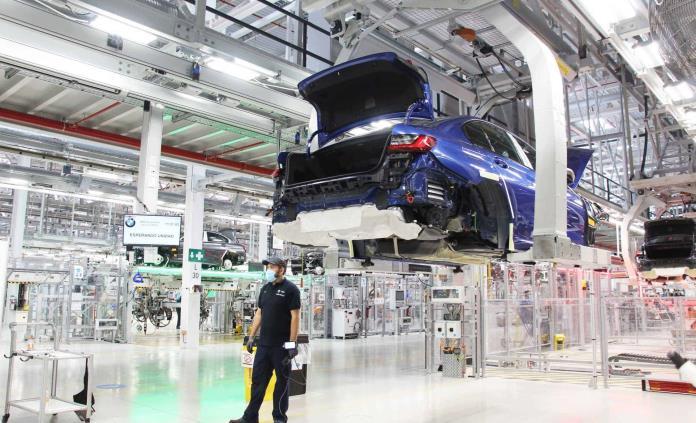 Hará BMW nuevo modelo en San Luis