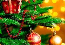 10 datos sobre el origen y tradición de los Árboles de Navidad
