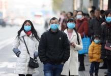 China confirma 6 nuevos casos de covid y todos proceden del extranjero