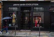 Ocho razones para recordar a Pierre Cardin como un revolucionario