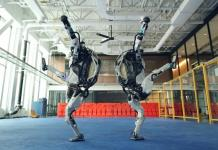 Boston Dynamics presenta a sus robots bailando (VIDEO)