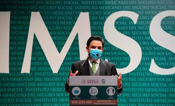 Celebra IMSS acuerdo tripartita para eliminar outsourcing abusivo