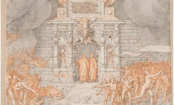 Roberto Benigni recita a Dante como un canto de esperanza ante la pandemia