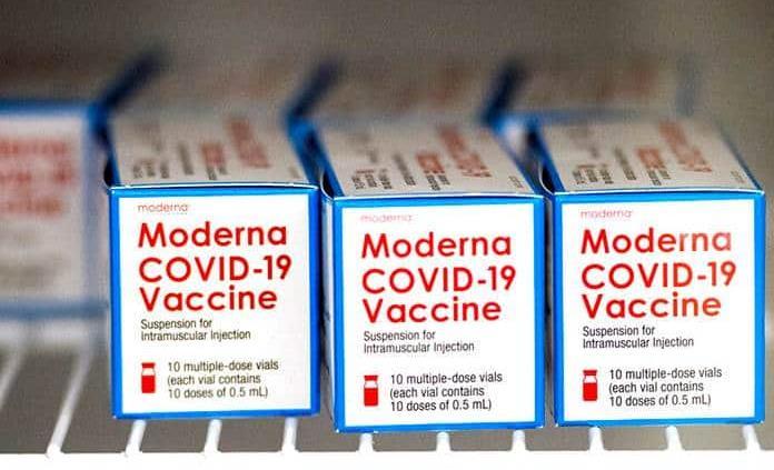 Moderna prevé producir al menos 600 millones de dosis de su vacuna en 2021
