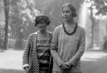 Antoinette, hermana y discreto pilar en la vida de Mademoiselle Chanel