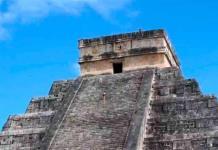 Encuentran en Chichén Itzá vestigios de los siglos XVII y XIX