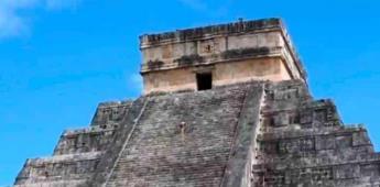 Chichén Itzá, con esperanza ante aumento gradual de turistas