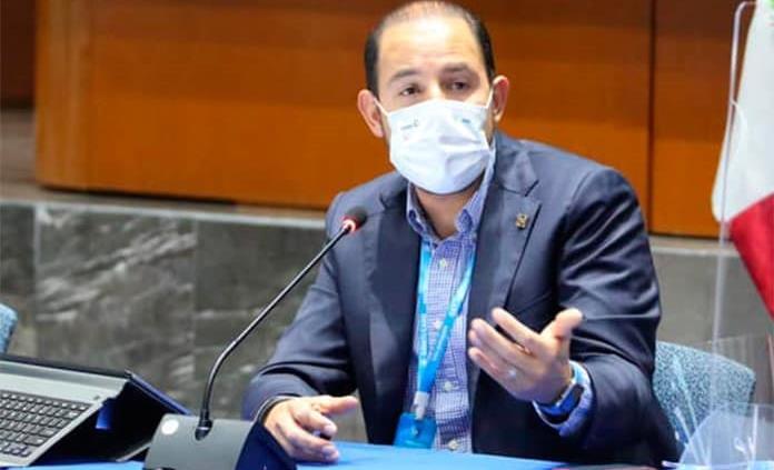 AMLO quiere construir triunfo electoral sobre tragedia de pandemia