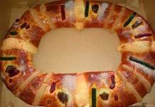 Rosca de Reyes, una tradición que no muere