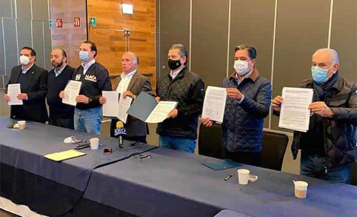Avalan empresarios proceso interno del PAN; piden congruencia a Xavier Nava
