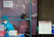Aumenta a 86.4 millones los infectados por covid en el mundo, según Universidad Hopkins